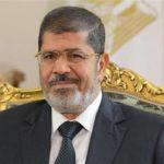 Syahidnya seorang Dr Morsi