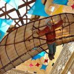 Ibn Firnas: Manusia pertama meluncur di udara
