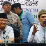 Ustaz Abdul Somad tidak akan mohon maaf berkaitan ceramah salib