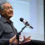 Malaysia tetap tidak hantar pulang Dr Zakir Naik: Tun Mahathir