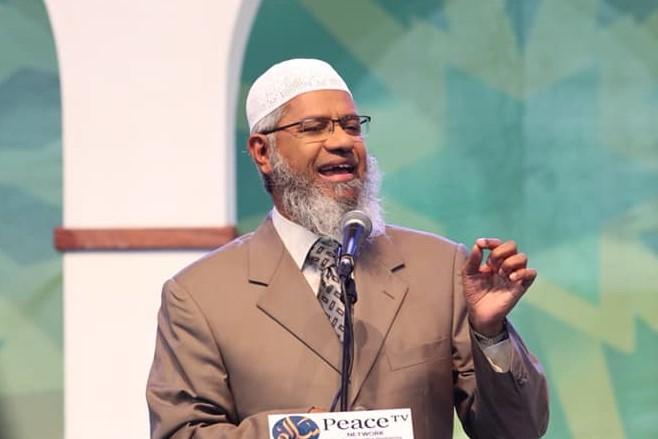 Perak tidak halang ceramah Dr Zakir Naik