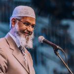 Dr Zakir Naik lapor polis terhadap lima individu pembuat fitnah