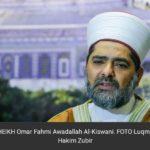 'Jangan berhenti ziarah Palestin' – Ketua Imam Masjidil Aqsa