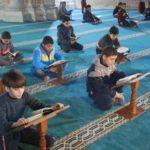 Belajar dari Anak-anak Gaza, Menghafal Al Quran di Tengah Perang