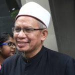 Mufti ada hadiah untuk adik Nadzrul