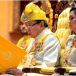 Jangan agungkan pemimpin komunis, titah Sultan Selangor