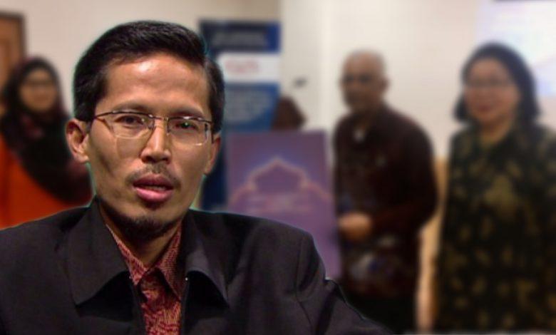 G25: Gerakan liberalisme paksa terima idea bertentang Islam
