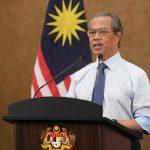 Tan Sri Muhyiddin suarakan sokongan Malaysia terhadap isu Palestin