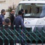 Rejim Israel tahan Gabenor Baitulmaqdis tanpa sebab