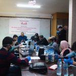 Covid-19: Kementerian Kesihatan beri amaran Gaza dalam bahaya