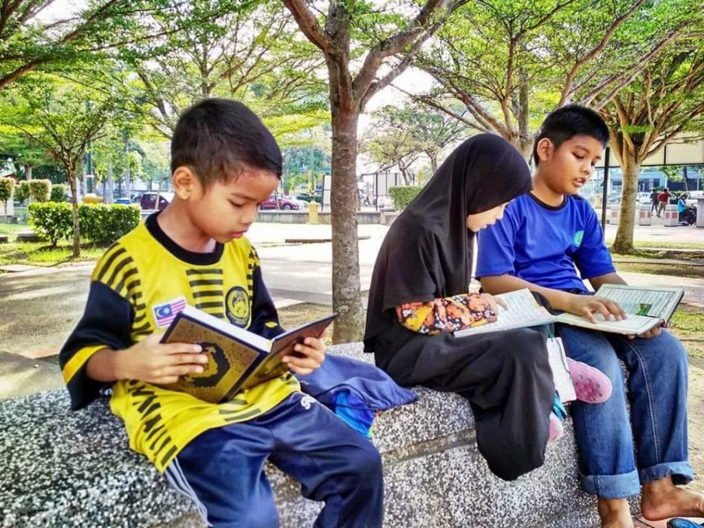 Ramadan dan Al-Quran