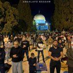 Masjid al-Aqsa dibuka semula hari ini