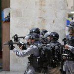 Polis Israel tembak mati rakyat Palestin kurang upaya