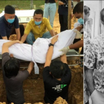 Hidayah Tan Foo Hock di akhir hayat