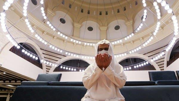 Arab Saudi tetapkan solat Aidiladha hanya di masjid sahaja