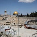 Jordan kutuk rancangan Israel bina lif hubung Kota Lama-Tembok Buraq