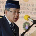 Semua masjid, surau dibuka semula: Sultan Selangor