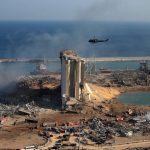 Letupan Beirut: Gabenor anggar kerugian lebih AS$5 bilion