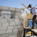 Pengganas Israel paksa keluarga Palestin roboh rumah sendiri