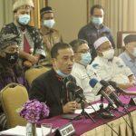 Suara tak didengar, NGO Islam tuntut tubuh majlis gabungan