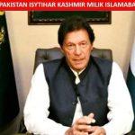 Pakistan isytihar Kashmir milik Islamabad