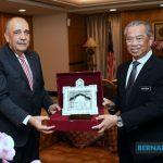 Palestin berterima kasih kepada Malaysia bantu tangani COVID-19