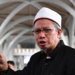 Penutupan masjid, surau bergantung nasihat MKN, KKM