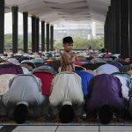Cadangan kanak-kanak solat di masjid boleh dilaksana di zon hijau
