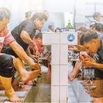 Aspek kebersihan prasyarat penerimaan amal ibadah