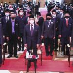Maqasid syariah jadi prinsip panduan usaha lawan COVID-19