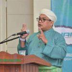 'Islam agama toleransi tidak wajar dihina'