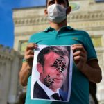 Cetus Islamophobia, Presiden Perancis terus dikecam
