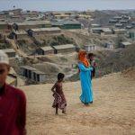 Myanmar janji bawa pulang pelarian Rohingya di Bangladesh