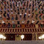 Berdosa besar cuai solat Jumaat: Timbalan Mufti