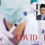 Vaksin Covid-19: Hukum syarak boleh diharuskan jika darurat