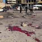 28 maut dalam serangan pengeboman bunuh diri berkembar di Iraq