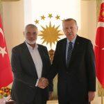 Israel mahu Turki tutup pejabat Hamas di Istanbul