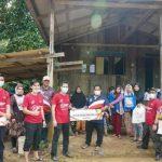 Syabas sukarelawan ISMA! Tungkus lumus bantu mangsa banjir