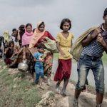 Myanmar setuju mulakan program hantar balik Rohingya tahun ini