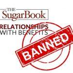 Sugarbook: Mana suara feminis?