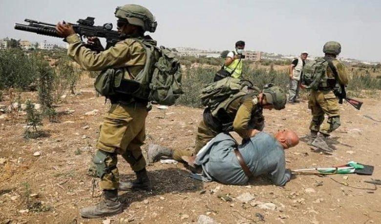 Warga Palestin bebas selepas dipenjara 19 tahun tentang penjajahan Israel