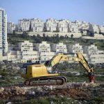 Perluas penempatan haram, Israel ratakan tanah di Baitulmaqdis