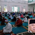 Solat Aidilfitri, fardu dan Jumaat hanya 50 jemaah, ikut SOP: MAIK