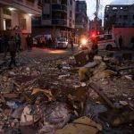 Angka korban rakyat Palestin meningkat kepada 30