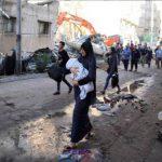 Angka korban serangan Zionis di Gaza meningkat