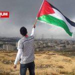 Lebih 5,000 pejuang Palestin 'gugur' mempertahankan negara