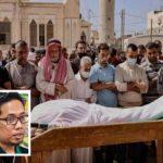 Tindakan Israel isytihar bunuh anggota Hamas biadab, angkuh