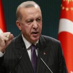 Presiden Turki kutuk tindakan Biden lulus jual senjata kepada Israel
