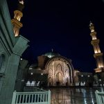 Masjid jadi pusat transit keganasan rumah tangga