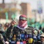 Teruskan protes! Bangkit pertahan hak Palestin: Al-Qassam
